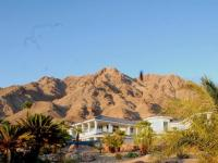 Vegas Views - Mountain and Stream view-   Las Vegas luxury home rental
