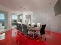 Vegas Views - Conference Room -   Las Vegas luxury home rental
