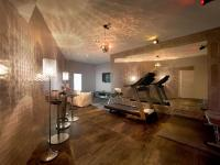 Vegas Views - Game Room -   Las Vegas luxury home rental