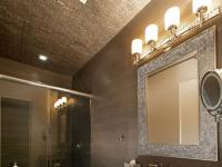 Vegas Views - Glamour Bath -   Las Vegas luxury home rental