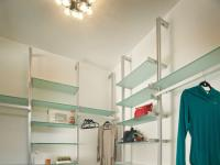 Vegas Views - Guest Closet -   Las Vegas luxury home rental
