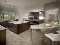 Vegas Views - Kitchen -   Las Vegas luxury home rental