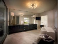 Vegas Views - Master Bath   -   Las Vegas luxury home rental