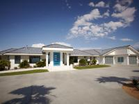 Vegas Views - home exterior - Front - Las Vegas luxury home rental