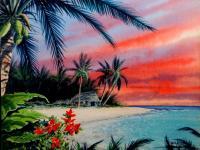 Island Series #4