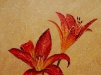 Still Art-Floral #1